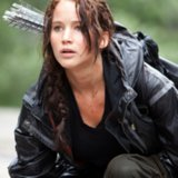 Katniss Workout GIFs