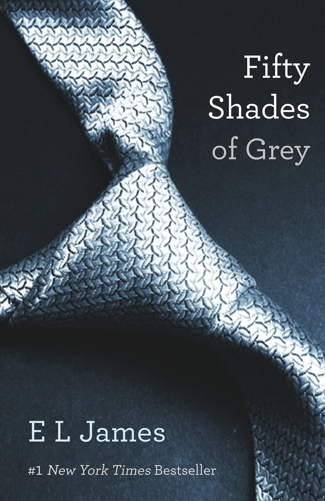 The Fifty Shades of Grey Series
