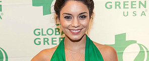 Vanessa Hudgens Dishes on Her Huge New Broadway Gig
