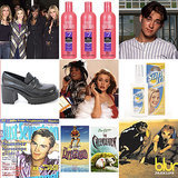 How Much of a '90s Girl Were You? | British Nostalgia Quiz