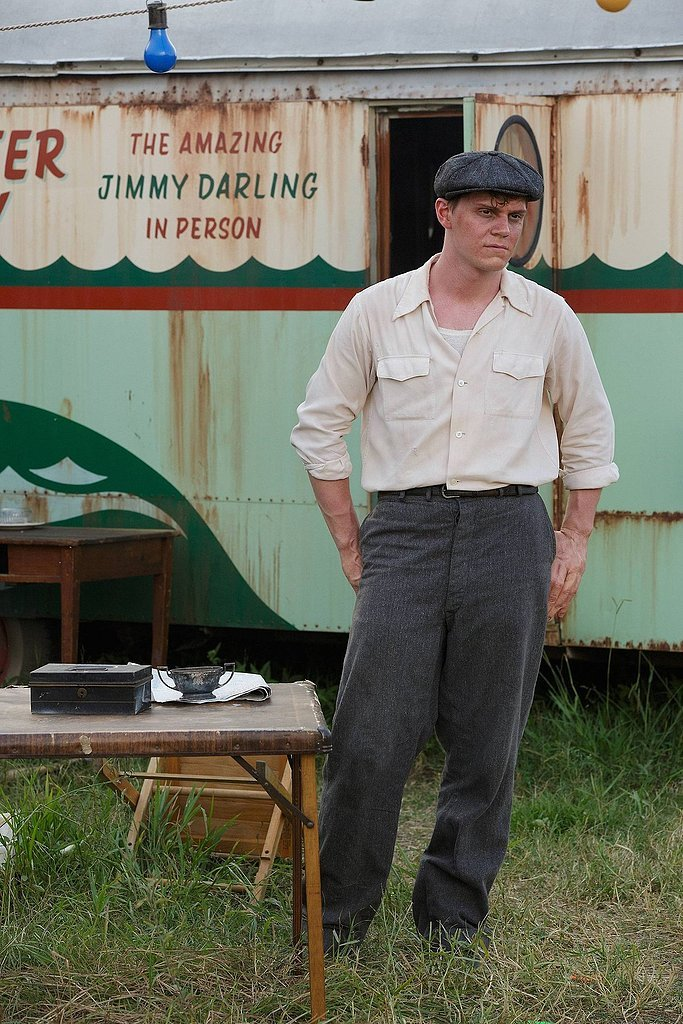Jimmy Darling, Freak Show