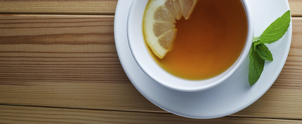 Sip on This: Peppermint Tea Supports Weight Loss