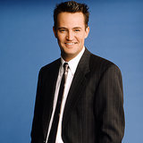 Chandler Bing Lines From Friends | GIFs