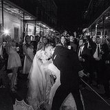 Candice Accola's Wedding Is a Star-Studded Vampire Diaries Affair