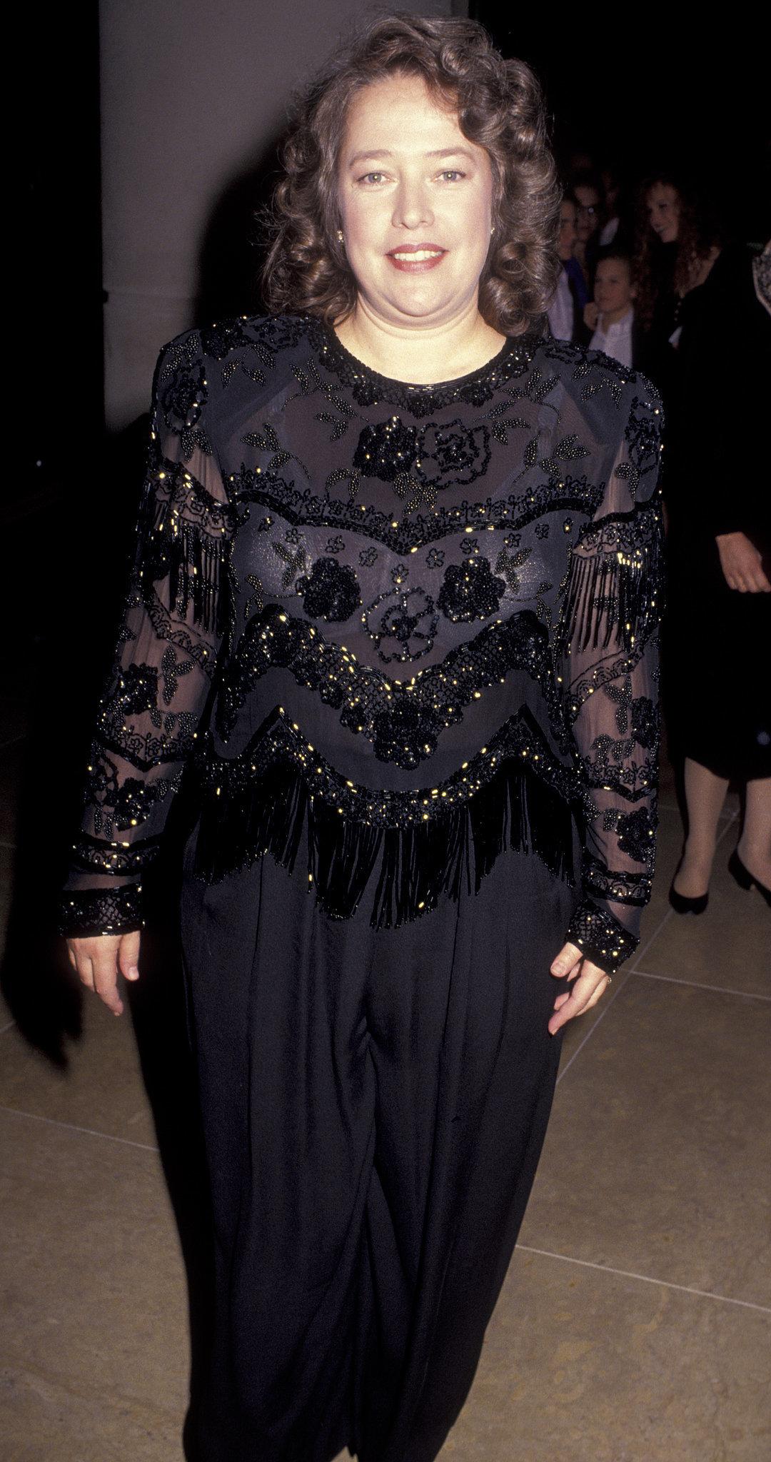 Kathy Bates, 1990 | Se...