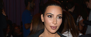 Take a Look Back at Kim Kardashian's 33rd Year on Earth