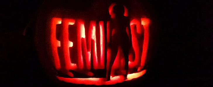 This Is the Beyoncé Halloween Pumpkin to End All Pumpkins