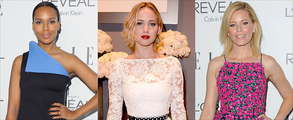 Who Was the Best Dressed Woman in Hollywood Last Night?