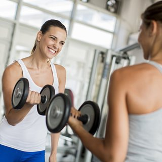 The Secret to Toning Your Arms