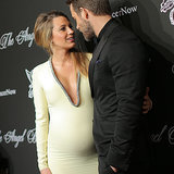 Blake Lively Pregnancy Street Style 2014 | Video