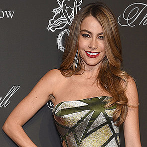 Sofia Vergara Runs Into Ex Fiance Nick Loeb Video