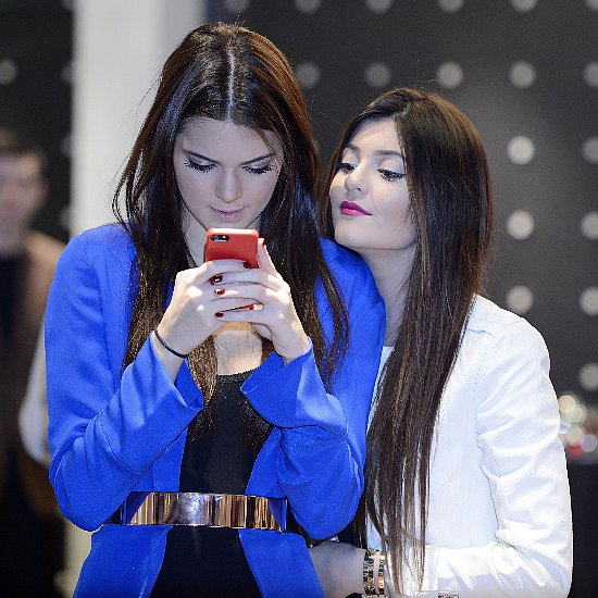 Signs You're Addicted to Instagram