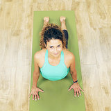 Hangover Workout: 10-Minute Yoga Flow