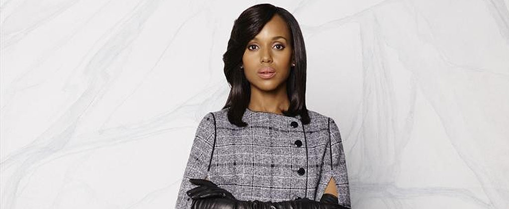 Steal Olivia Pope's Season 4 Scandal Style!