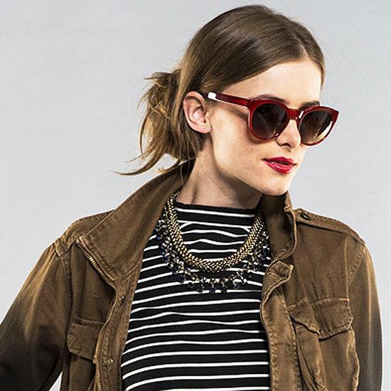 POPSUGAR Fashion & Beauty Newsletter Sign Up