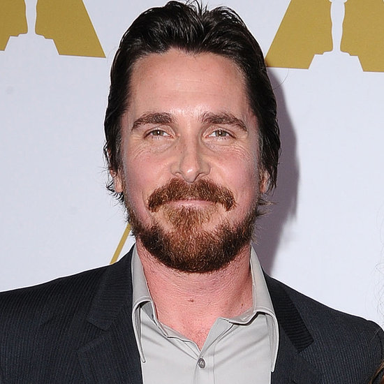 It's Official: Christian Bale Will Play Steve Jobs in a New Biopic