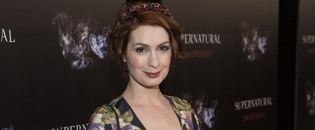Supernatural Actress Harassed After Speaking Out on GamerGate