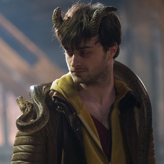 Will Harry Potter Fans Like Horns?