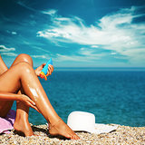 What Is Liposomal Sunscreen