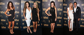 Bachelorettes Were Out in Force at the Sexiest Party of the Year