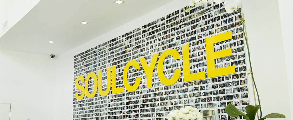 Work Your Whole Body With These Signature SoulCycle Moves