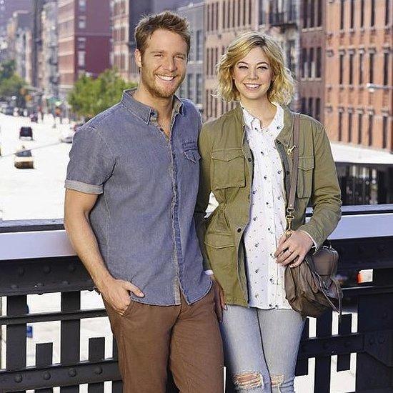 Manhattan Love Story Canceled