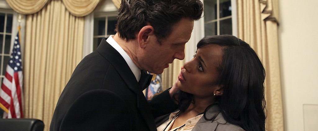 Let's Talk About Sex — These TV Shows Are Totally Going There