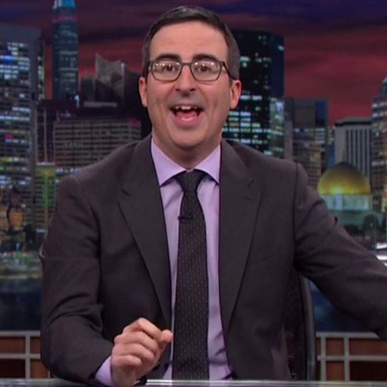 John Oliver Calls Out Sugar Industry | Video