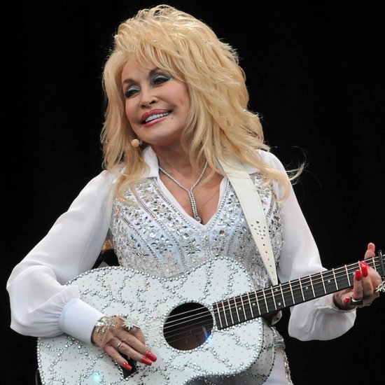 Dolly Parton on Her Gay Fans