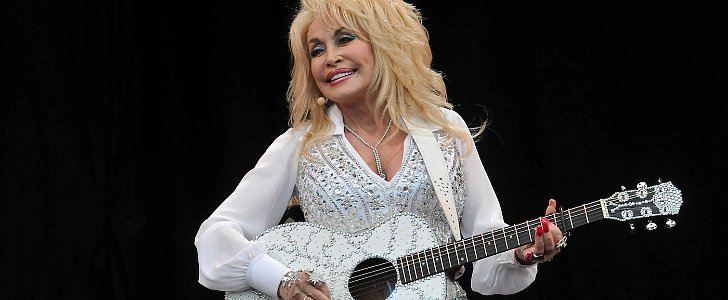 Dolly Parton Defends Her Gay Fans in the Best Way Possible