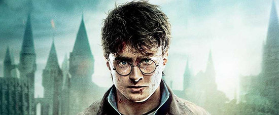 9 Incredible Harry Potter Facts Daniel Radcliffe Revealed This Year