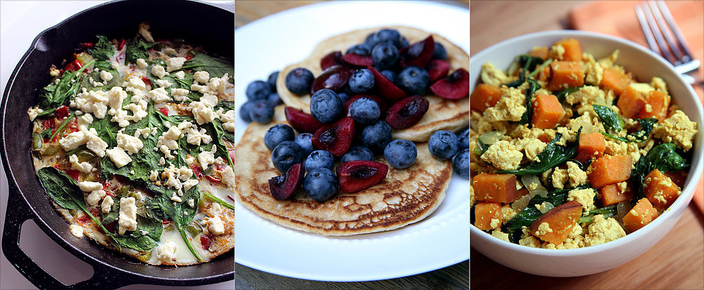 Breakfast for Dinner is the Best Decision You'll Make Tonight