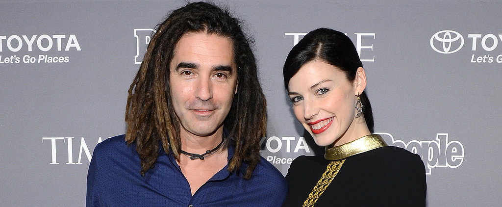 Mad Men's Jessica Paré Is Pregnant!