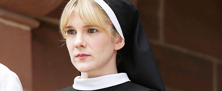 Lily Rabe Is Returning to American Horror Story — as Her Asylum Character!