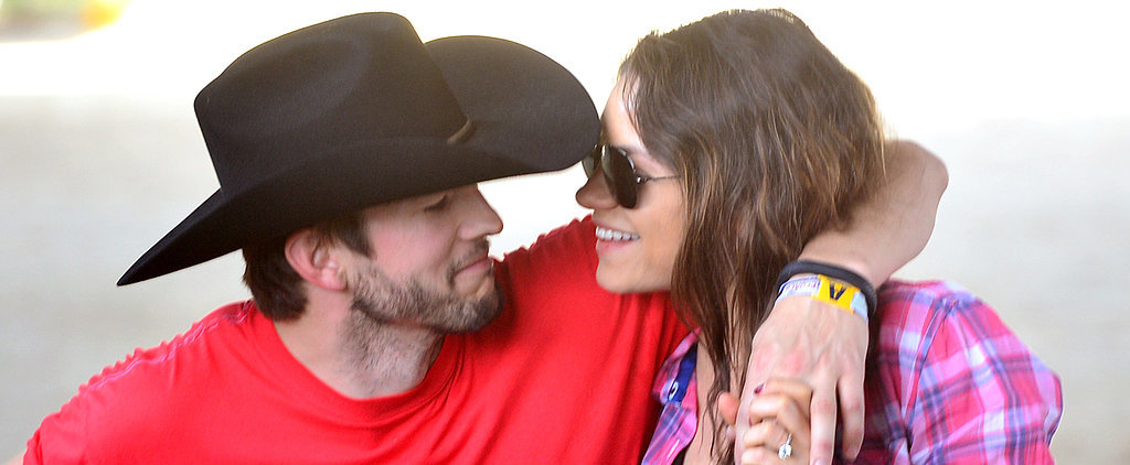 The Ashton and Mila Guide to Parenthood