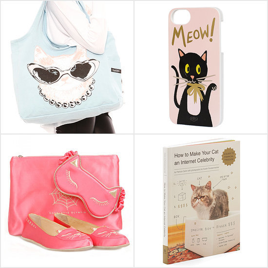 70+ Purr-fect Gifts For the Cat Ladies in Your Life