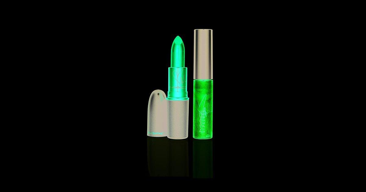 miley cyrus mac makeup