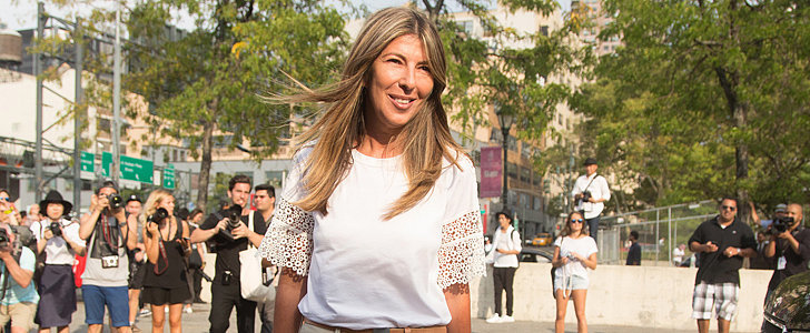 Nina Garcia Has 6 Genius Fashion Hacks You'll Want to Copy Immediately