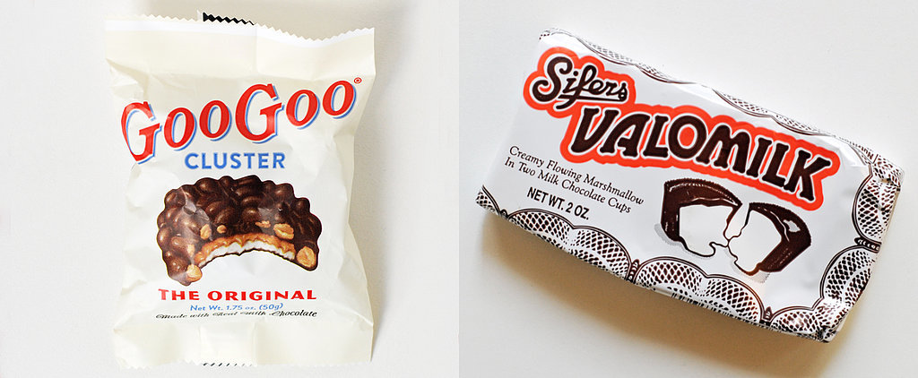 20 Old-Time Confections That Should Never Be Forgotten
