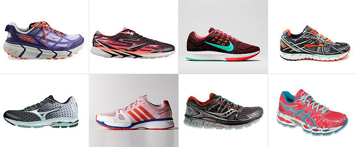 10 New Running Shoes That Will Cure Your Winter Blues