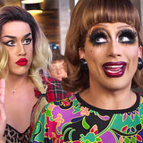 Bianca del Rio's Starbucks Commercial | Video
