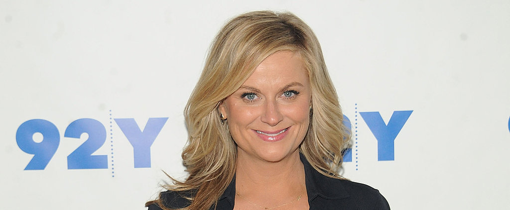 "Amy Poehler Shares the ""Unspoken Pact"" Between Moms"