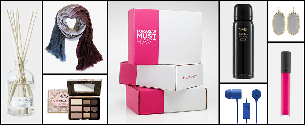 No Tricks, Just Treats! Find Out How to Save $10 on POPSUGAR Must Have