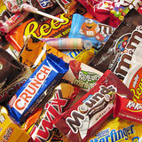 What to Drink With Halloween Candy