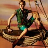 Allison Williams Interview about Peter Pan