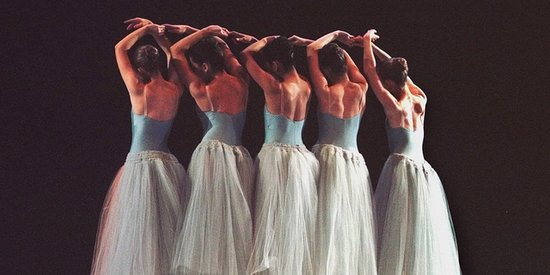 A Brief But Stunning Visual History Of Ballet In The 20th Century