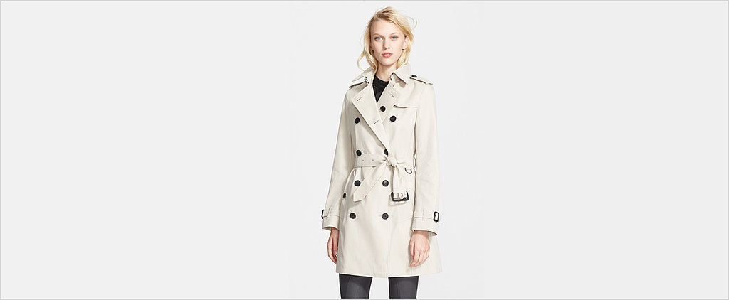 Trench Coat 101: Your Cheat Sheet to the Piece That Belongs in Every Woman's Closet