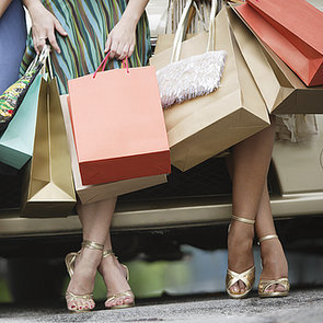 Funny Fashion GIFs About Shopping