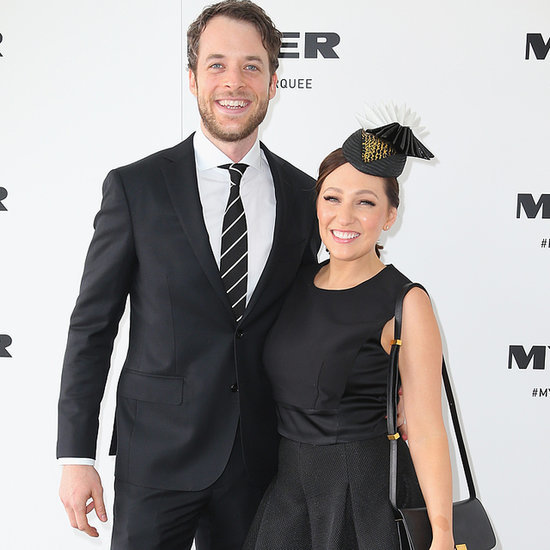 Celebrities At 2014 Derby Day Races