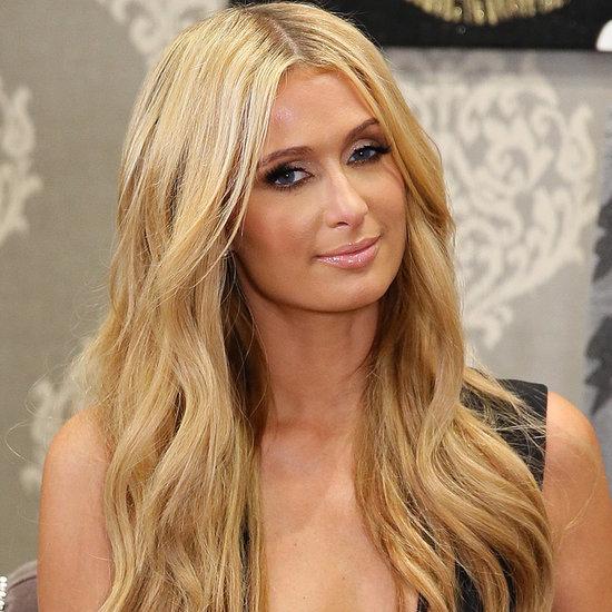 Paris Hilton's 17th Perfume With Love, Paris Hilton | Video